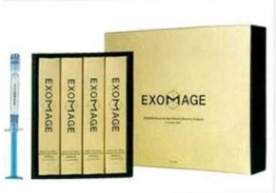 Hình 3-18. ExoMage Exosome Ampoule Bioactive Boosting Ampoule